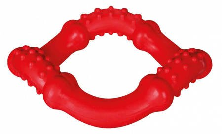 Koło z wypustkami do wody Aqua Toy Ring Zabawka pływająca 15cm