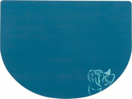 Podkładka pod miski 40x30cm różne kolory