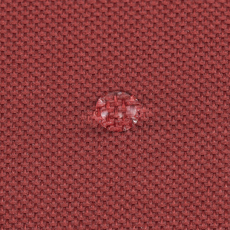 Ponton legowisko wodoodporne Bimbay M bordowy
