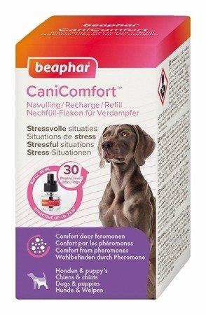 Wkład wymienny do aromatyzera behawioralnego z feromonami dla psa CaniComfort 48ml